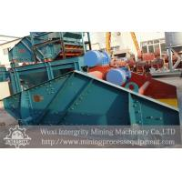 China High Frequency Dry Dewatering Screen Panels, vibrating screen on sale