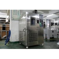 China Thermoplastic Rubber Ozone Test Chamber Accelerated Aging Calculator wholesale