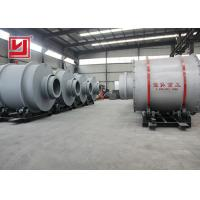 Buy cheap Three Cylinder Rotary Sand Dryer Machine For Drying Silica Sand Low noise product
