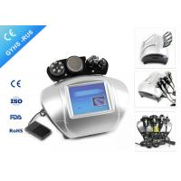 Buy cheap Cavitation Ultrasound Slimming Machine Physiotherapy Equipment 150W Power product