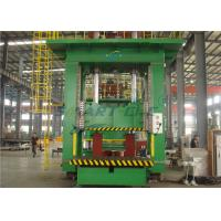 Buy cheap Pillar Hydraulic Power Press Machine High Durability Low Noise Easy Operation product