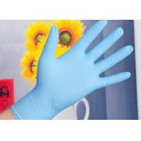 Buy cheap Disposable Nitrile Gloves/nitirle Examination Gloves/nitrile Disposable Gloves product