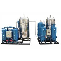 China CBO  PSA Oxygen Generator Filling Machine Medical And Industrial Oxygen Plant on sale