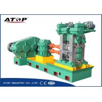 Buy cheap Mechanical / ACG Pressure 2 Roller Cold Rolling Equipment For Stainless Steel from wholesalers