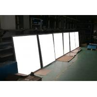 Buy cheap 1200MM by 1200MM big size 150W  Recessed LED Panel Light 12000LM product