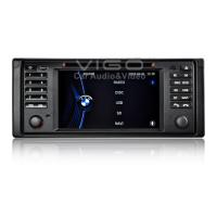 Buy cheap Car DVD GPS/ BMW Sat Nav DVD Autodio DVD Player Wince 6.0 GPS System product