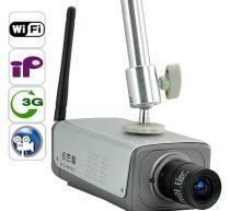 Buy cheap cámara IP de la radio 3G product