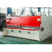 Buy cheap Hydraulic Shearing Machine, Sheet Metal Shearing Machine With Pneumatic Supporter 6-40mm product