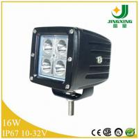 China Truck UTE SUV offroad led work light 24v led work light 4x4 led driving light on sale
