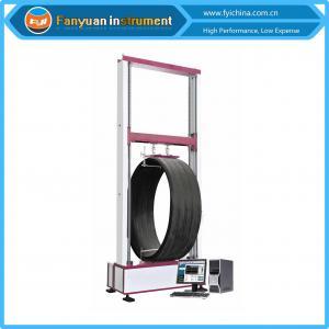 Buy cheap Appareil de contrôle en plastique de rigidité d'anneau product