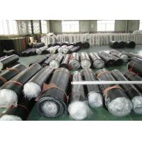 Buy cheap Shiny High Tensile Strength Industrial Nitrile Rubber Sheet , 1 - 6mm Rubber Sheet product
