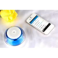 Buy cheap Perfume Bluetooth Stereo Speaker, 3.3-4.2V Working Voltage product