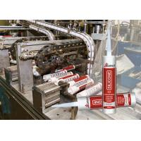 Buy cheap General Purpose Acetoxy Silicone Sealant High Performance For Sealing product