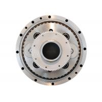 Buy cheap Symmetrical Hollow Shaft Gear Reducer 2 Stage Reduction Design Shock Resistant product