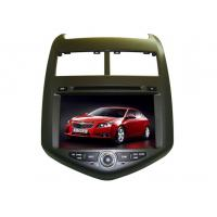 Buy cheap Touch Screen Dual Zone DVD Player with Bluetooth,Analog TV tuner, IPOD for Chevrolet Epica product