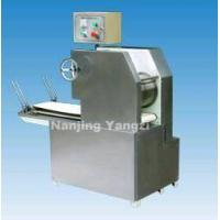 Buy cheap MT3-125X Fresh Noodles Primary Rolling Sheeter from wholesalers