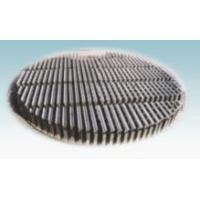 Buy cheap Sheets Combined Corrugated Structured Packing product