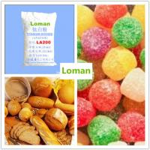 Buy cheap Anatase Titanium Dioxide Loman Brand LA200 for High Grade Product product