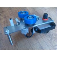 Buy cheap Pneumatic Manual Edge Roller Press for Double Glazing Units product