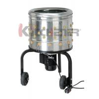 Buy cheap Poultry Plucker Machine 800W 280RPM 120V Electric Chicken Plucker Stainless from wholesalers