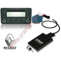 Buy cheap Car MP3/WMA Integration kit for Renault 8-pin product
