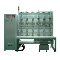 Electrical Testing Instruments : Three phase electric meter test equipment energy