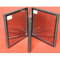 Buy cheap low-e insulating glazing unit, heat reflective insulated glass product