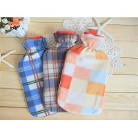 Buy cheap 2 Liter Rubber Hot Water Bags product