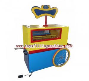 Buy cheap Machine de remplissage de jouet de DIY product