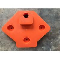 Buy cheap High Strength Plastic Three Water Separator Seat For Fire Truck Special Vehicles from wholesalers