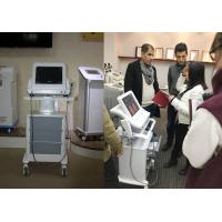 Buy cheap High intensity focused ultrasound ultherapy therapy best face lift machine product