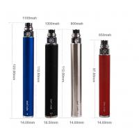 China Best quality ego-c twist battery variable voltage wholesale price on sale