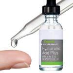 Buy cheap Vitamin C & Hyaluronic Acid Skin Care For Skin Whitening / Anti Aging , No Animal Bio HA product
