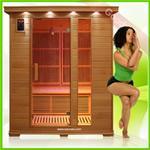 Buy cheap far infrared saunaGW-308 product