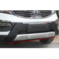 Buy cheap Plastic ABS Car Bumper Guard Front And Rear for KIA SPORTAGE 2010 - 2013 product