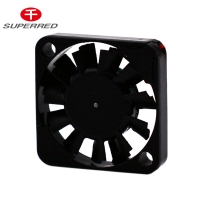 Buy cheap Signal Output 12DCV 6500RPM 3D Printer Cooling Fan product