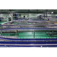 Buy cheap PET Plastic Bottle Drinking 220V Mineral Water Production Line product