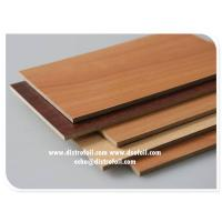 Buy cheap High adhesion Hot transfer film on MDF edge from wholesalers