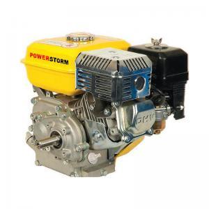 Buy cheap réduction de vitesse du moteur à essence 1/2 de 6.5HP 196cc avec la chaîne product