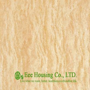 China 600mm*600mm Flooring Polished Porcelain Tile For Dinning Room on sale