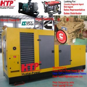 Buy cheap генератор дизеля 415ква Кумминс product