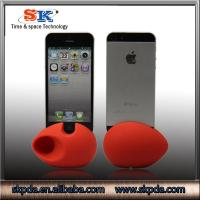 Buy cheap New Design Mini Wireless Outdoor Portable Speaker egg style speaker For iPhone product