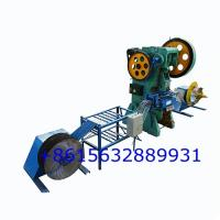 Buy cheap BTO22  razor blade wire machine /razor blade barbed wire making machine/CBT65 razor wire fence machine product