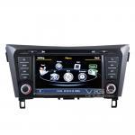 Buy cheap 8'' Car Stereo for Nissan QASHQAI X-Trail GPS Navigation Radio 3G WIFI  C353 product
