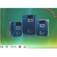 Buy cheap Powtech Three Phase PT200 Series Single Phase 0.75kw Vector Control Frequency Inverter product