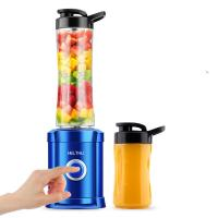 Buy cheap Electric Small Juice Blender Mixer , Small Fruit Juicer Machine For Home Application product