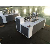 Buy cheap Automatic Grey Color Corrugated Partition Slotter Machine product