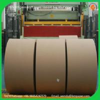 China BMPAPER Kraft liner/Kraft Paper Box   for cement bags on sale