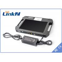 Buy cheap Narrow Bandwidth Portable Video Receiver Strong Anti Multipath Interference from wholesalers