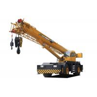 China 4X4 Hydraulic Mobile Crane 70 Ton 4 By 4 For Construction And Engineering on sale